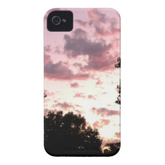 California Sunset iPhone 4 Cover