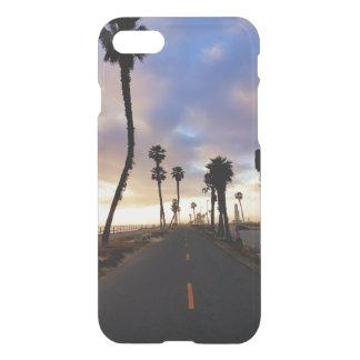 California Sunset iPhone 8/7 Case