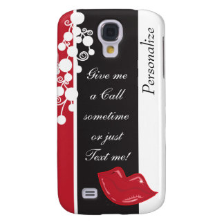 Call me Sometime - Funny Galaxy S4 Case