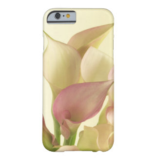 Calla Lilly Floral iPhone 6 case Barely There iPhone 6 Case