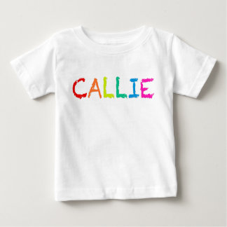 """CALLIE"" SHIRT"