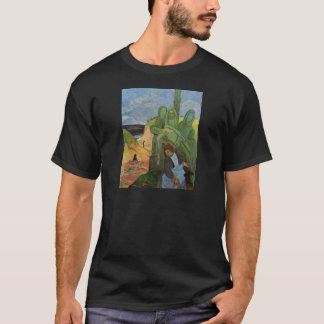 Calvaire breton by Paul Gauguin T-Shirt