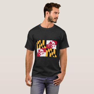 Calvert Flag shirt