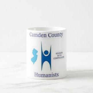 Camden County Humanist Mug
