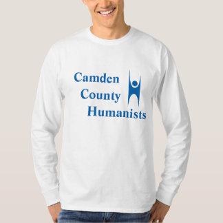 Camden County Humanist Shirt