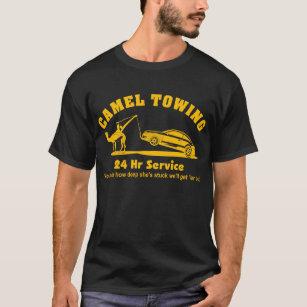 01cb0530 Camel Towing T-Shirts & Shirt Designs | Zazzle.co.nz
