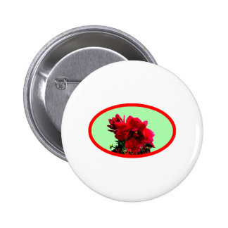 Camellia bg Green The MUSEUM Zazzle Gifts Buttons