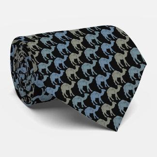 Camels Camel Tie Armani Grey Black Tie