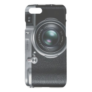 camera ancient / classic iPhone 8/7 case