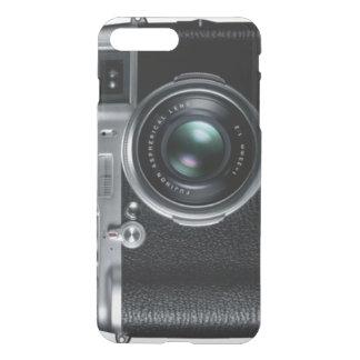 camera ancient / classic iPhone 8 plus/7 plus case