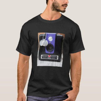 Camera Collection T-Shirt