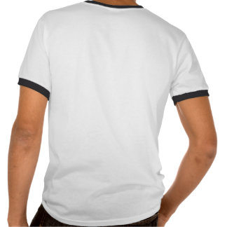 Camera Crew Tee with Film Strip on Back