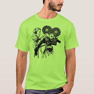 Cameraman... T-Shirt