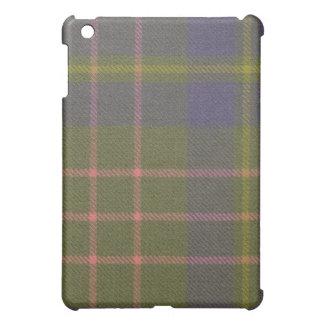 Cameron Hunting Ancient iPad Case