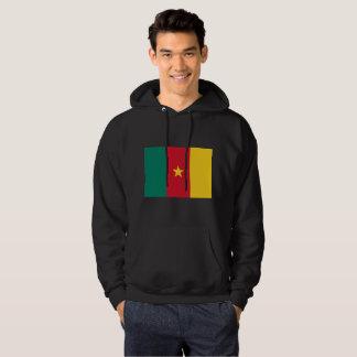 Cameroon Flag Hoodie