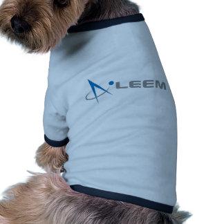 Camiseta perro ringer dog shirt