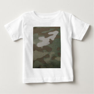 camo Camouflage Pattern Baby T-Shirt