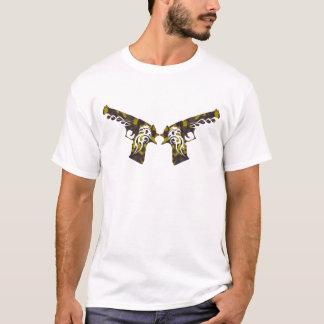 camo gun 4 T-Shirt