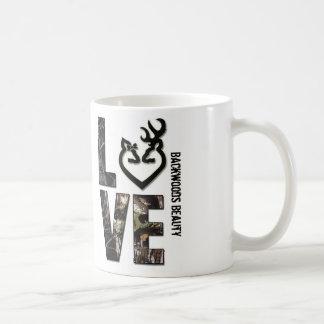 Camo Lover Coffee Mug
