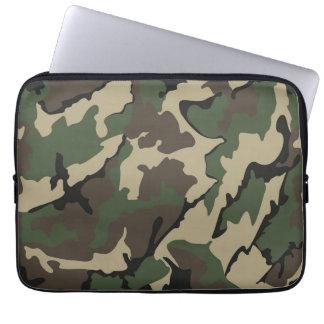 Camo Neoprene Laptop 13 inch Sleeve
