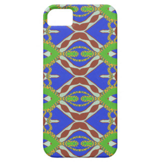 Camo Pattern Barely There iPhone 5 Case