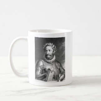Camoes Portrait Cup