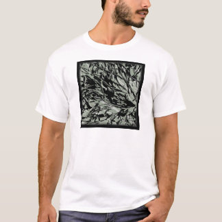 Camouflage Abstract Silhouettes T-Shirt