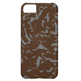 camouflage iPhone 5C case
