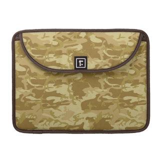 Camouflage MacBook sleeves Sleeve For MacBooks