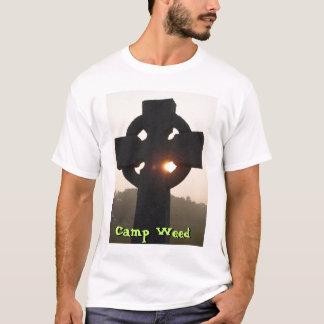 Camp Weed T-Shirt