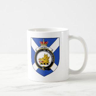 Campbell Coffee Mug
