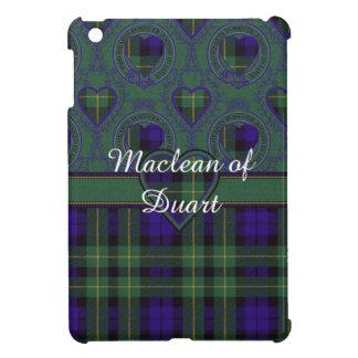 Campbell of Breadalbane Plaid Scottish tartan iPad Mini Case