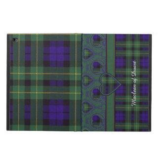 Campbell of Breadalbane Plaid Scottish tartan Powis iPad Air 2 Case
