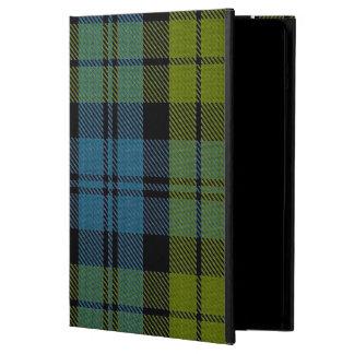 Campbell Tartan iPad Air Case