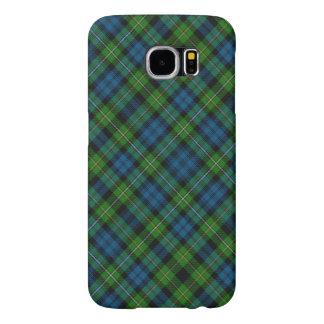 Campbell Tartan Samsung Galaxy S6 Case