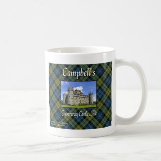 Campbell's Inveraray Castle Ale Cup