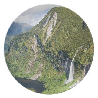 Campbells Kingdom, Doubtful Sound, Fiordland Plate