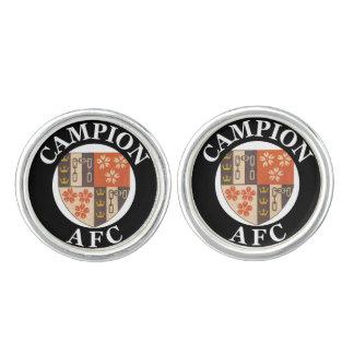 Campion AFC Cufflinks
