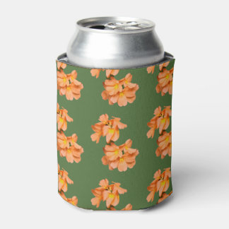 Can Cooler - Heliconia