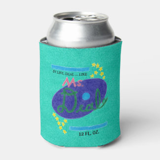 Can of Ms. Deal Soda (Can Cooler)