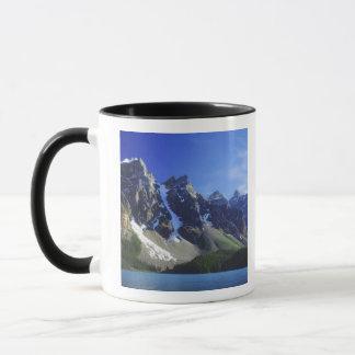 Canada, Alberta, Banff National Park, Moraine Mug