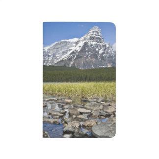 Canada, Alberta, Rocky Mountains, Banff National Journal