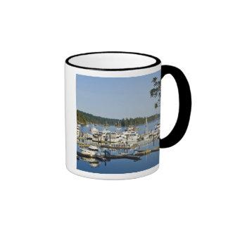 Canada, BC, Gulf Islands, Salt Spring Island, Mug
