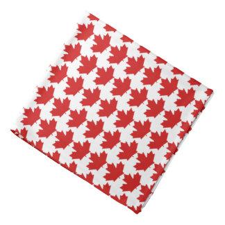 Canada Eh ? Flag Bandana Kerchief Lighthouse Route