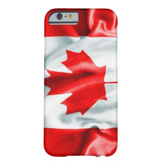 Canada Flag iPhone 6/6s Case