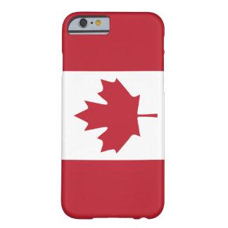 Canada Flag iPhone 6 Case