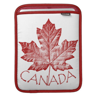 Canada iPad Sleeve Canada Souvenir Tablet Cases