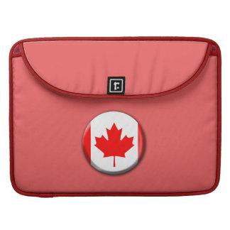 Canada Macbook Pro Sleeves