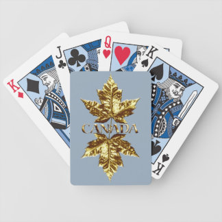Canada Playing Cards Canada Custom Souvenir Cards