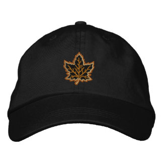 Canadian Anniversary Embroidery Canada Embroidered Hats
